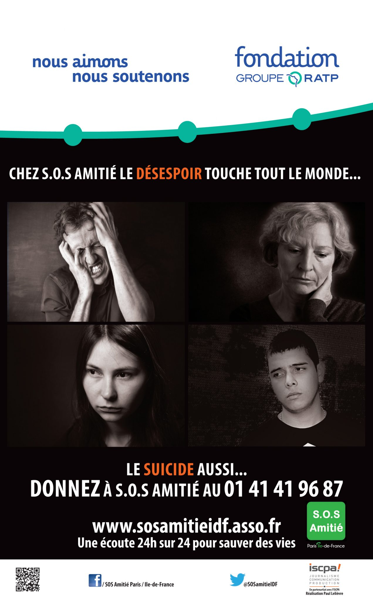 2015-01 Affiche RATP-ISCPA